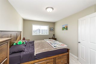 Photo 21: 62 Nevis Close: St. Albert House Half Duplex for sale : MLS®# E4216531