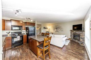 Photo 18: 62 Nevis Close: St. Albert House Half Duplex for sale : MLS®# E4216531