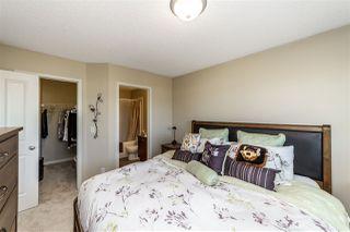 Photo 28: 62 Nevis Close: St. Albert House Half Duplex for sale : MLS®# E4216531