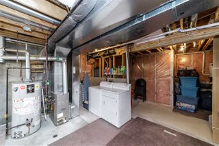 Photo 35: 62 Nevis Close: St. Albert House Half Duplex for sale : MLS®# E4216531