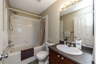 Photo 30: 62 Nevis Close: St. Albert House Half Duplex for sale : MLS®# E4216531