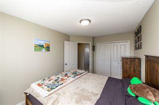 Photo 22: 62 Nevis Close: St. Albert House Half Duplex for sale : MLS®# E4216531