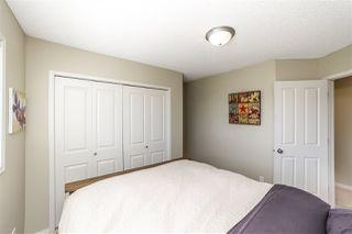Photo 24: 62 Nevis Close: St. Albert House Half Duplex for sale : MLS®# E4216531