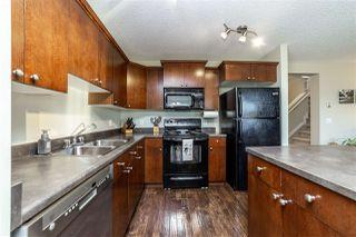 Photo 13: 62 Nevis Close: St. Albert House Half Duplex for sale : MLS®# E4216531