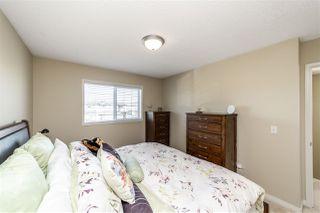 Photo 29: 62 Nevis Close: St. Albert House Half Duplex for sale : MLS®# E4216531