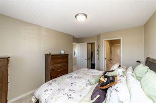 Photo 27: 62 Nevis Close: St. Albert House Half Duplex for sale : MLS®# E4216531
