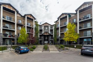 Main Photo: 2205 130 Panatella Street NW in Calgary: Panorama Hills Apartment for sale : MLS®# A1039843