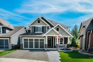 Photo 1: 20864 69 AVENUE in Langley: Willoughby Heights House for sale : MLS®# R2492378