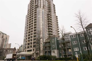 """Main Photo: 806 3070 GUILDFORD Way in Coquitlam: North Coquitlam Condo for sale in """"Lakeside Terrace"""" : MLS®# R2521351"""