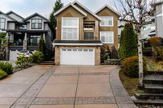 Photo 1: 2861 MCLAREN Court in Coquitlam: Scott Creek House for sale : MLS®# R2524086