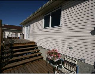 Photo 18: 55 FALDALE Close NE in CALGARY: Falconridge Residential Detached Single Family for sale (Calgary)  : MLS®# C3394530