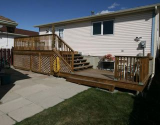 Photo 17: 55 FALDALE Close NE in CALGARY: Falconridge Residential Detached Single Family for sale (Calgary)  : MLS®# C3394530