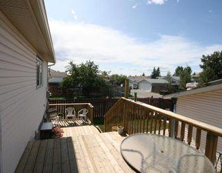 Photo 19: 55 FALDALE Close NE in CALGARY: Falconridge Residential Detached Single Family for sale (Calgary)  : MLS®# C3394530