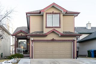 Main Photo: 108 Hidden Spring Close NW in Calgary: Hidden Valley Detached for sale : MLS®# A1061403