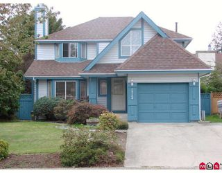 Photo 1: 15168 97B Avenue in Surrey: Guildford House for sale (North Surrey)  : MLS®# F2922693