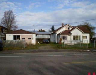 Photo 1: 41877 YARROW CENTRAL Road: Yarrow House for sale : MLS®# H2904387