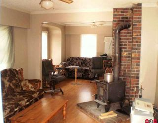 Photo 3: 41877 YARROW CENTRAL Road: Yarrow House for sale : MLS®# H2904387