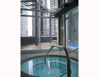 Photo 9: 2308 501 PACIFIC Street in Vancouver: Downtown VW Condo for sale (Vancouver West)  : MLS®# V810205