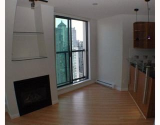 Photo 5: 2308 501 PACIFIC Street in Vancouver: Downtown VW Condo for sale (Vancouver West)  : MLS®# V810205