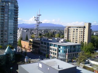 "Photo 42: # 1107 - 615 Belmont Street in New Westminster: Uptown NW Condo for sale in ""BELMONT TOWERS"" : MLS®# V830209"