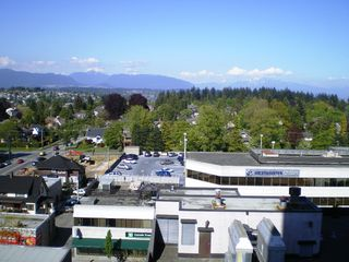 "Photo 43: # 1107 - 615 Belmont Street in New Westminster: Uptown NW Condo for sale in ""BELMONT TOWERS"" : MLS®# V830209"