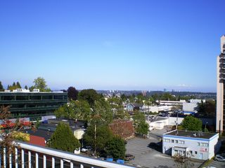 "Photo 50: # 1107 - 615 Belmont Street in New Westminster: Uptown NW Condo for sale in ""BELMONT TOWERS"" : MLS®# V830209"
