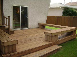 Photo 16:  in WINNIPEG: Fort Garry / Whyte Ridge / St Norbert Residential for sale (South Winnipeg)  : MLS®# 1012446