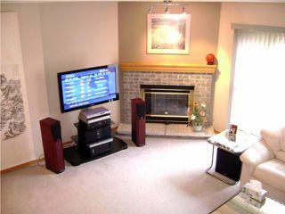 Photo 8:  in WINNIPEG: Fort Garry / Whyte Ridge / St Norbert Residential for sale (South Winnipeg)  : MLS®# 1012446