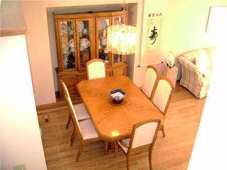 Photo 5:  in WINNIPEG: Fort Garry / Whyte Ridge / St Norbert Residential for sale (South Winnipeg)  : MLS®# 1012446