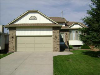 Photo 1:  in WINNIPEG: Fort Garry / Whyte Ridge / St Norbert Residential for sale (South Winnipeg)  : MLS®# 1012446