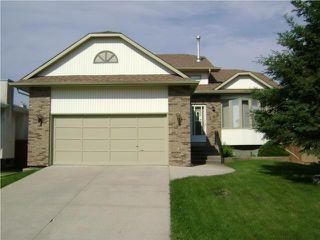 Photo 1:  in WINNIPEG: Fort Garry / Whyte Ridge / St Norbert Residential for sale (South Winnipeg)  : MLS®# 1012446