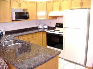 Photo 2:  in WINNIPEG: Fort Garry / Whyte Ridge / St Norbert Residential for sale (South Winnipeg)  : MLS®# 1012446