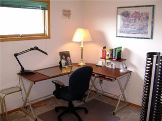 Photo 12:  in WINNIPEG: Fort Garry / Whyte Ridge / St Norbert Residential for sale (South Winnipeg)  : MLS®# 1012446