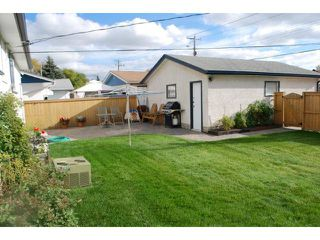 Photo 3: 258 SOUTHALL Drive in WINNIPEG: West Kildonan / Garden City Residential for sale (North West Winnipeg)  : MLS®# 1019263