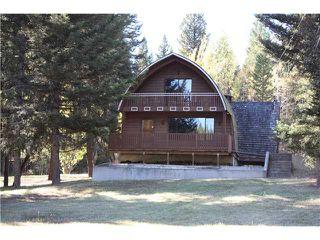 Photo 1: 3943 N 97 Highway in Williams Lake: Williams Lake - Rural North House for sale (Williams Lake (Zone 27))  : MLS®# N205122