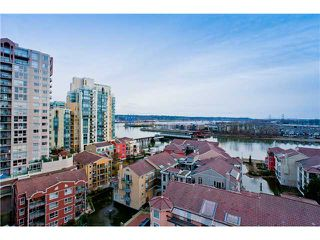 """Photo 10: 1204 1 RENAISSANCE Square in New Westminster: Quay Condo for sale in """"THE Q"""" : MLS®# V867998"""