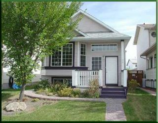 Main Photo:  in CALGARY: Hidden Valley Residential Detached Single Family for sale (Calgary)  : MLS®# C3231114