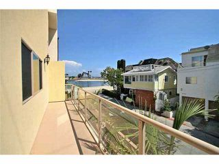 Photo 12: MISSION BEACH Condo for sale : 4 bedrooms : 3802 Bayside Walk #2 in San Diego