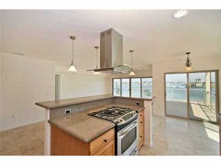 Photo 4: MISSION BEACH Condo for sale : 4 bedrooms : 3802 Bayside Walk #2 in San Diego