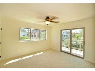 Photo 11: MISSION BEACH Condo for sale : 4 bedrooms : 3802 Bayside Walk #2 in San Diego