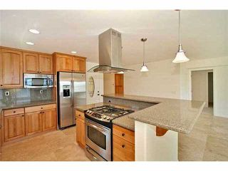 Photo 3: MISSION BEACH Condo for sale : 4 bedrooms : 3802 Bayside Walk #2 in San Diego