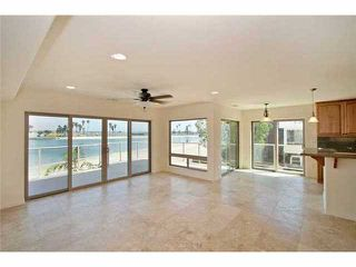 Photo 6: MISSION BEACH Condo for sale : 4 bedrooms : 3802 Bayside Walk #2 in San Diego