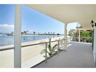 Photo 9: MISSION BEACH Condo for sale : 4 bedrooms : 3802 Bayside Walk #2 in San Diego