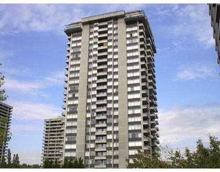 """Photo 1: 1807 3970 CARRIGAN Court in Burnaby: Government Road Condo for sale in """"DISCOVERY PLACE"""" (Burnaby North)  : MLS®# V742311"""