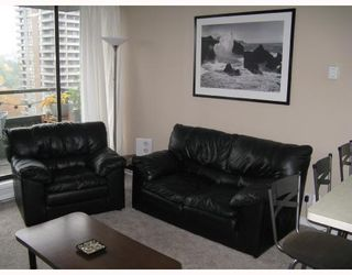 """Photo 5: 1807 3970 CARRIGAN Court in Burnaby: Government Road Condo for sale in """"DISCOVERY PLACE"""" (Burnaby North)  : MLS®# V742311"""
