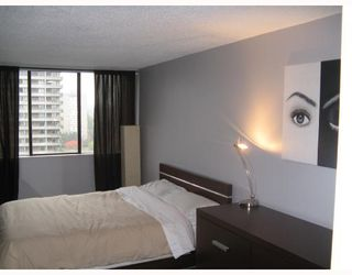"""Photo 2: 1807 3970 CARRIGAN Court in Burnaby: Government Road Condo for sale in """"DISCOVERY PLACE"""" (Burnaby North)  : MLS®# V742311"""