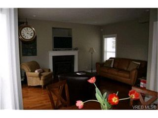 Photo 4:  in VICTORIA: La Thetis Heights Single Family Detached for sale (Langford)  : MLS®# 423907