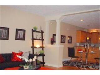 Photo 3: 154 Linden Ave in VICTORIA: Vi Fairfield West Half Duplex for sale (Victoria)  : MLS®# 433861