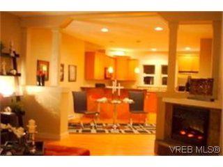Photo 6: 154 Linden Ave in VICTORIA: Vi Fairfield West Half Duplex for sale (Victoria)  : MLS®# 433861