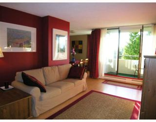 """Photo 2: 304 4160 SARDIS Street in Burnaby: Central Park BS Condo for sale in """"CENTRAL PARK PLACE"""" (Burnaby South)  : MLS®# V749864"""